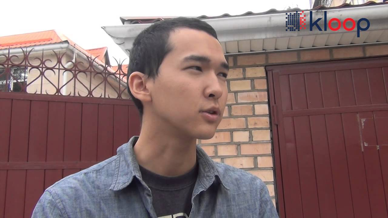 Гей парни на кыргызстане