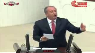 Muharrem İnce öyle bir konuştu ki AKPliler de alkışladı