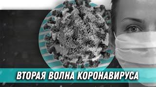Вторая волна коронавируса Темы и лица Дмитрий Вашешников