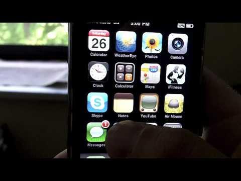 Pandora App On Iphone In Canada