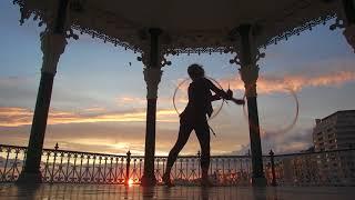 Ella Szembek Brighton bandstand flow (Chinah- Away from me)