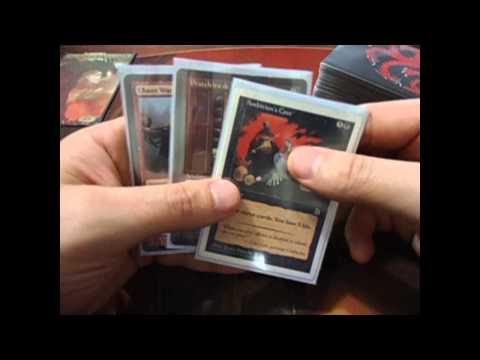 Tutorial (3 de 5) - Regras Básicas de Jogo no formato Commander
