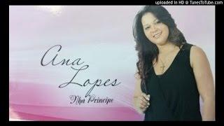 Ana Lopes - Nha Principe (Coladeira)