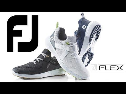 Golf Spotlight 2019 - FootJoy FJ Flex
