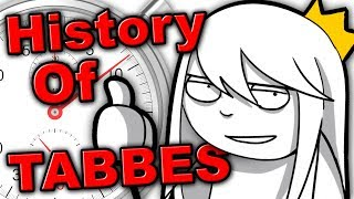 The History Of Tabbes | A Brief History (feat. Tabbes)