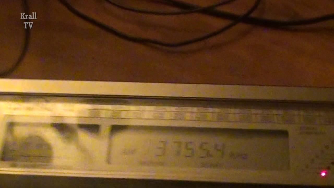 Radio The Pip 3757 khz