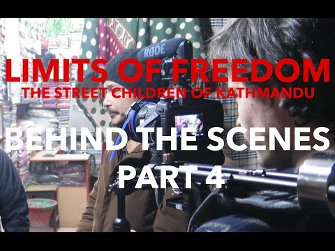 Limits Of Freedom - Behind The Scenes Part 4