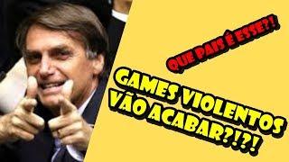 Baixar Polemica GAMES X ''VIOLÊNCIA''