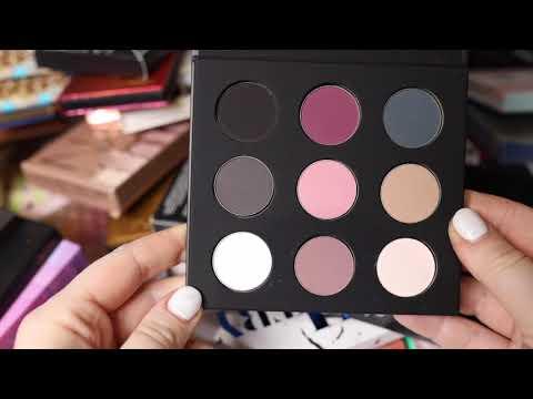 Huge Eyeshadow Palette Declutter Decluttered Palettes for Sale
