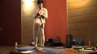 Крия кундалини йоги освобождение от страха.