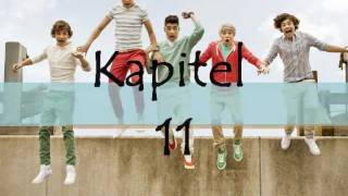 GET UP - Kapitel 11 - One Direction Love Story (german)
