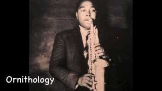 Charlie Parker. New Bird. Hi Hat Broadcasts 1953.