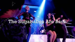 Sugababes - Wear My Kiss (Promo for In4Merz)