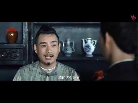[ Thuyết Minh ]  Cao Thủ Kiếm Khách Phong Lưu   Phim Cổ Trang Kiếm Hiệp Hay Nhất 2018