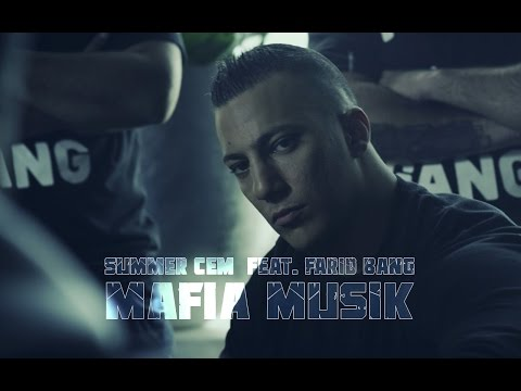 Summer Cem feat. Farid Bang ► MAFIA MUSIK ◄ [  official Video ] prod. by Abaz & Unika