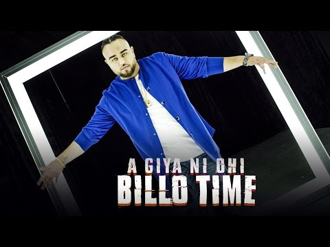 Aa Giya Ni Ohi Billo Time (Full Song) Deep...