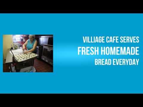 The Village Cafe Greek Cuisine