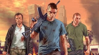 Grand Theft Auto 5 PC: How to Transfer Your GTA Online Character - IGN Plays