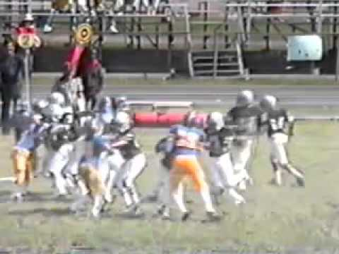 1987 Raiders vs Falcons