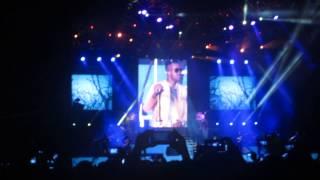 Romeo Santos - Buenos Aires  3 de Mayo del 2014