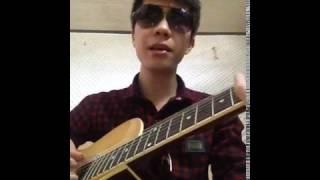Day Dứt Nỗi Đau - guitar cover