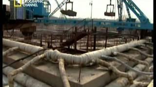 Megapuente China Documental