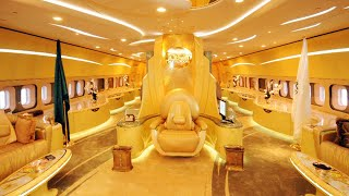 Top 5 LUXURIOUS Airplane Seats YOU WON'T BELIEVE EXIST! (Amazing First Class Plane Seats)