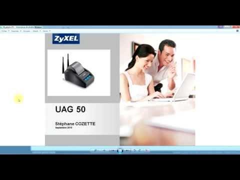 UAG50 : Optimisations (3/3)