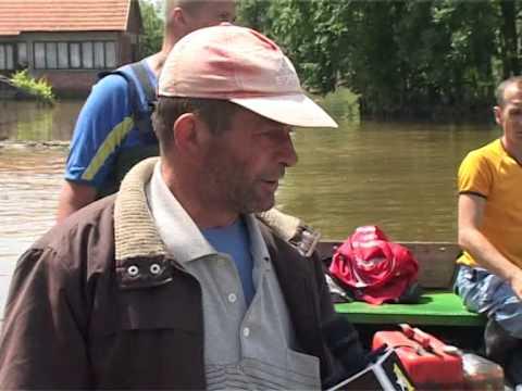 Bijeljina, Batkovic - Klis poplave
