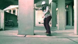 Skate SHRED