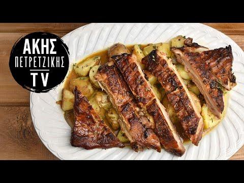 Τραγανή πανσέτα Επ.1 | Kitchen Lab TV