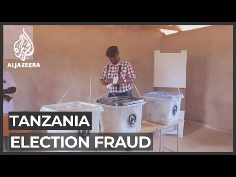 Tanzania elections: Opposition candidate released from custody