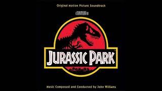 Jurassic Park (Extended)
