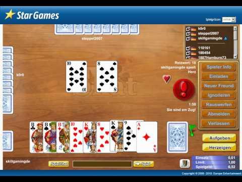 Kostenlos Skat Spielen Nicht Online
