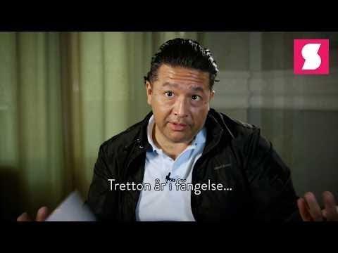 Download Leo Kinesen Erkänner  Sveriges Största Rån Arlandarånet Efter 15 år