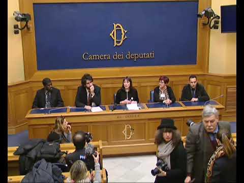 La conferenza stampa di presentazione di potere al popolo for Camera dei deputati rassegna stampa