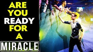 Are you ready for a Miracle? Gameplay Compilation Dota 2