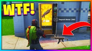 11 of The Unluckiest Things To Ever Happen in Fortnite Battle Royale