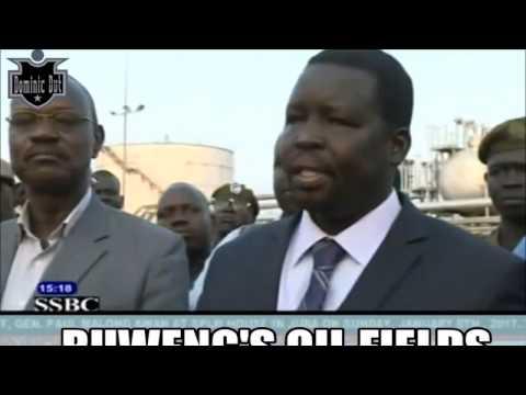 South Sudan news -Ruweng State -1/7/2017