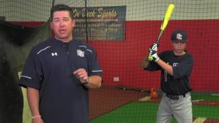 Hitting Mechanics: Tee Work
