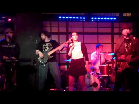 """Blue Waffle """"On My Radio (Selecter Cover)"""" At Cause 05.18.11"""
