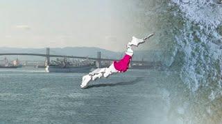 중국 자원무기 희토류, 일본 앞바다서 무더기 매장확인 / 연합뉴스TV (YonhapnewsTV)