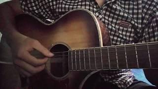 Cánh Đồng Yêu Thương Guitar cover