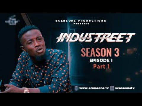 Download INDUSTREET S3EP1- ENEMY WITHIN (Part 1) | Funke Akindele, Martinsfeelz, Sonorous, Mo Eazy,
