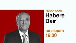 Habere Dair - Tanıtım (01.11.2013)