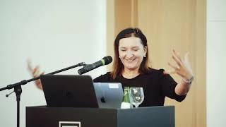 Tvirta mergaitė 2018 11 05 - Austėja Landsbergienė
