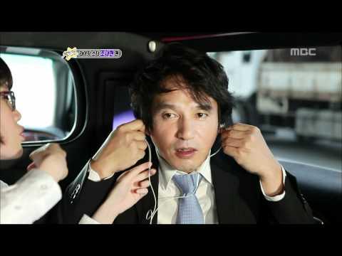 Section TV, Rising Star, Jo Jae-hyun #08, 라이징스타, 조재현 20110925
