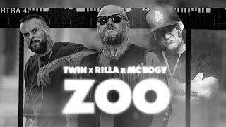 TWIN x RILLA x MC BOGY - ZOO