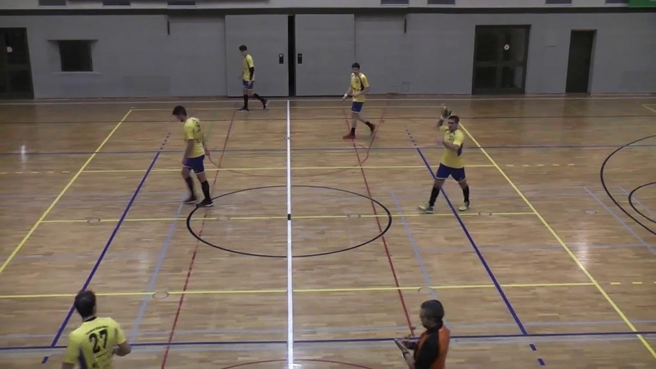 Serie A1M [4^]: Eppan - Mezzocorona 29-25