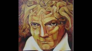 Beethoven String Quartet No. 13 in B flat, Op. 130, I. Adagio ma non troppo - Allegro (a)